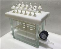 水产品畜禽产品spe快速前处理装置SPE12/24