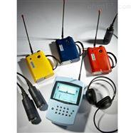 MICROCALL +HWM(豪迈) 数字泄漏噪声相关仪 MICROCALL +