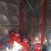 梧州专业地埋式消防水箱订做欢迎订购