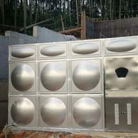 遂宁地埋箱泵一体化消防水箱销售