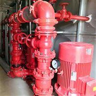 北京地埋式箱泵一体化消防水箱