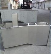 水利工程用巴氏计量槽