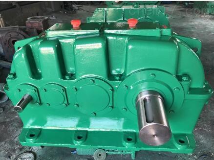 泰兴硬齿:ZSY355-80-5齿轮减速机