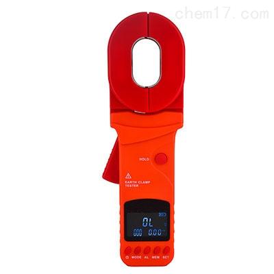 钳形接地电阻测试仪(高端型)