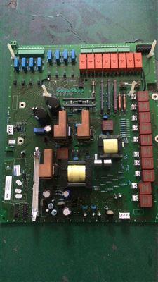 赤峰西门子直流调速故障F004电压维修图片