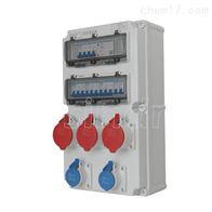 SIN3654系列防水工业插头箱