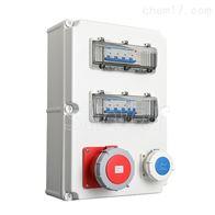 SIN3654系列检修插头箱