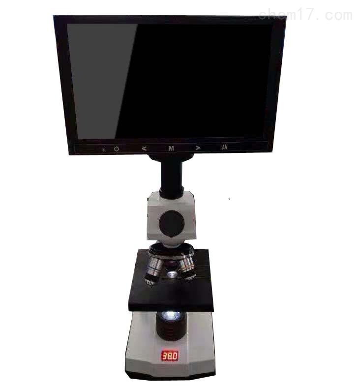 恒温加热显微镜