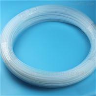 FEP透明管 耐腐蚀管 实验室特氟龙管