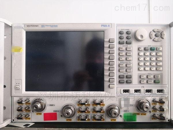 网络分析仪维修Keysight是德N5241A