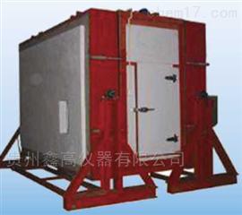 标准BWNH-1外墙外保温系统耐候性检测装置