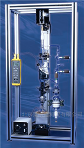 手动/自动高效微型产品蒸馏仪