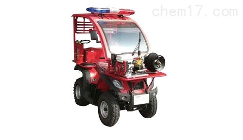 全地形消防摩托