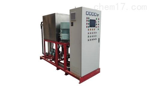 高压细水雾泵组系统
