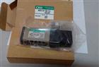 日本喜開理CKD電磁閥報價
