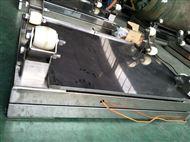 带输出接口防爆型钢瓶称,3T防爆气体钢瓶秤