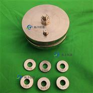 防水卷材压缩变形器装置