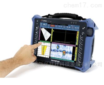 OmniScan MX2TOFD相控阵探伤仪