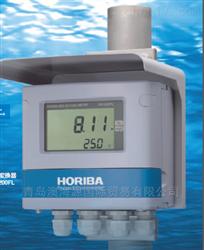 HORIBA四线制分析仪