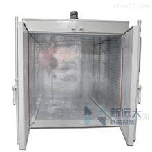 循环烘箱大型热风循环烘箱工件烘烤炉子