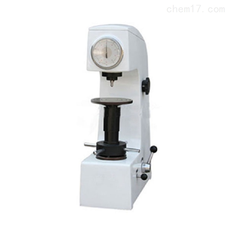 HRM-45台式手动表面洛氏硬度计 规格型号