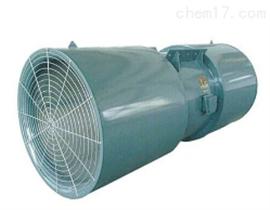 SDSSDS係列隧道射流風機