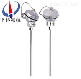 SBWR/Z一体化温度变送器