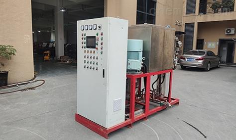 斯库尔高压细水雾泵组系统