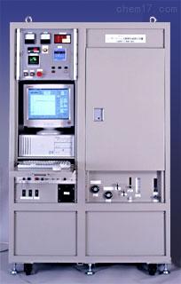 闪光法热扩散系数、比热容、导热系数测定仪