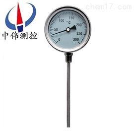 WSS径向型双金属温度计