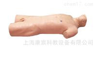 KAC/CK813腹部移动性浊音叩诊与腹腔穿刺训练模型