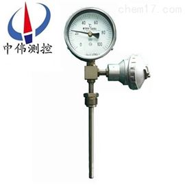WSSE热电偶远传双金属温度计