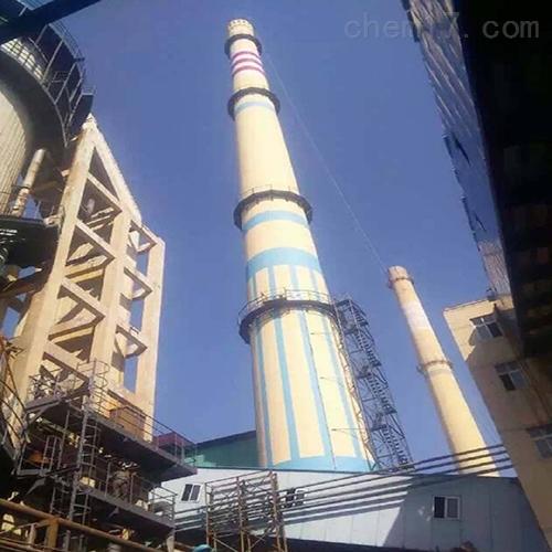 沈阳市烟囱维修烟筒施工公司异型结构烟囱