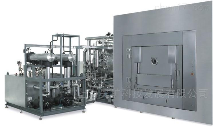 Lyomega-TELSTAR Lyomega系列GMP生产冷冻干燥机
