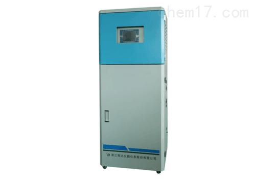 ZSC-IX智能水样采样器