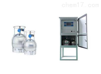 ZC-Q0012大气采样器—空气VOCS