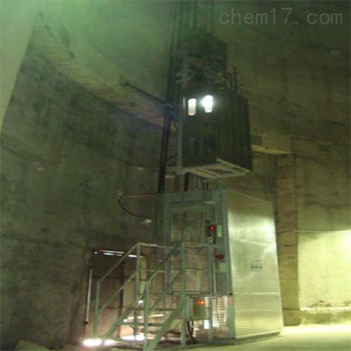 烟筒升降机烟囱升降梯安装施工单位钢结构