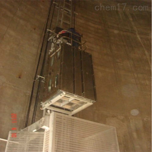 乐山市烟筒升降机烟囱升降梯安装施工单位