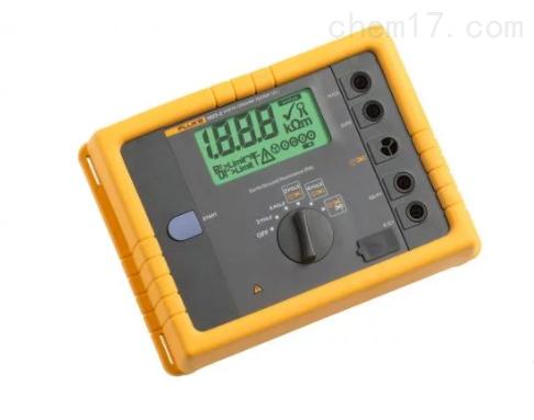 fluke接地电阻测试仪