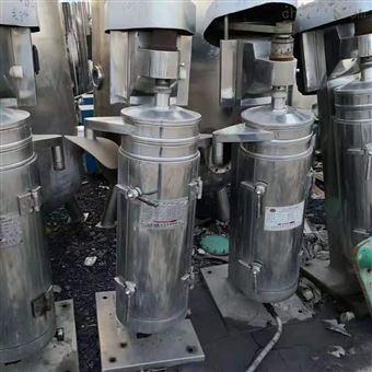 205处理二手205管式离心机各种型号