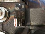 力士乐叶片泵PV7-1A/10-14RE01MC0-16现货