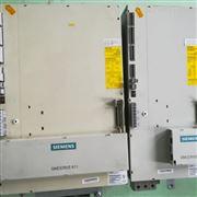 原配件修更换西门子6SN1145电源炸机冒烟IGBT坏