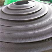 橡塑海绵海绵隔音复合贴面橡塑板贴铝箔橡塑保温板