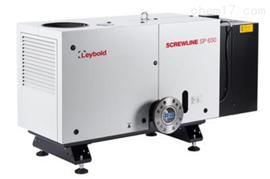 SP630德国leybold莱宝SP630螺杆真空泵