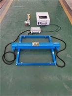 ICS砂石料厂皮带电子秤