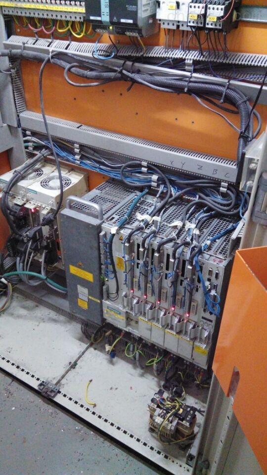 舟山6ES7407-0RA02-0AA0专修CPU通讯不上