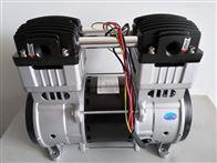 JP-180活塞微型静音真空泵小型无油泵