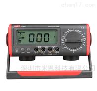UT801/UT802/803/804/805A优利德UT801/802/803/804/805A台式万用表