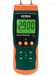EXTECH SDL710差压压力计/数据采集器