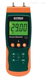 EXTECH SDL720差压压力计/数据采集器